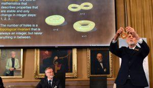ноббелевская премия по физике